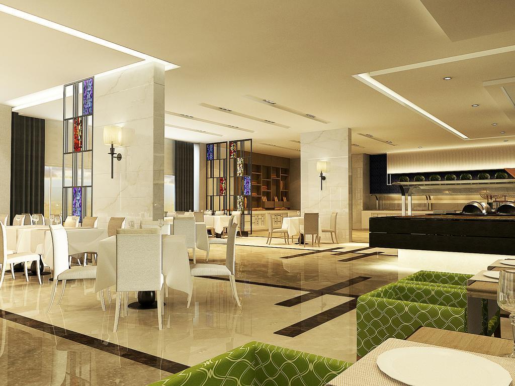 Відпочинок в готелі Kirman Hotels Sidera Luxury & Spa