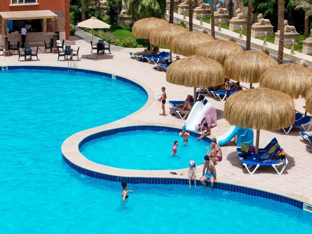 Mirage Bay Resort & Aquapark (ex. Lillyland Aqua Park), фотографії