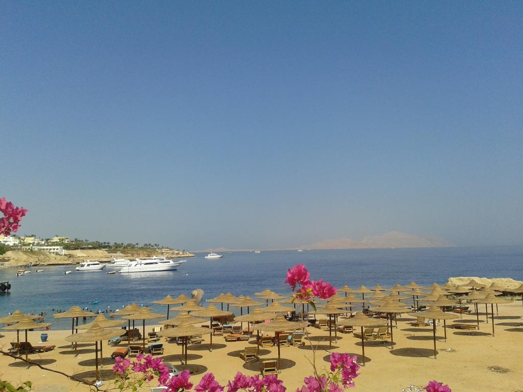 Туры в отель Mazar Resort & Spa Шарм-эль-Шейх