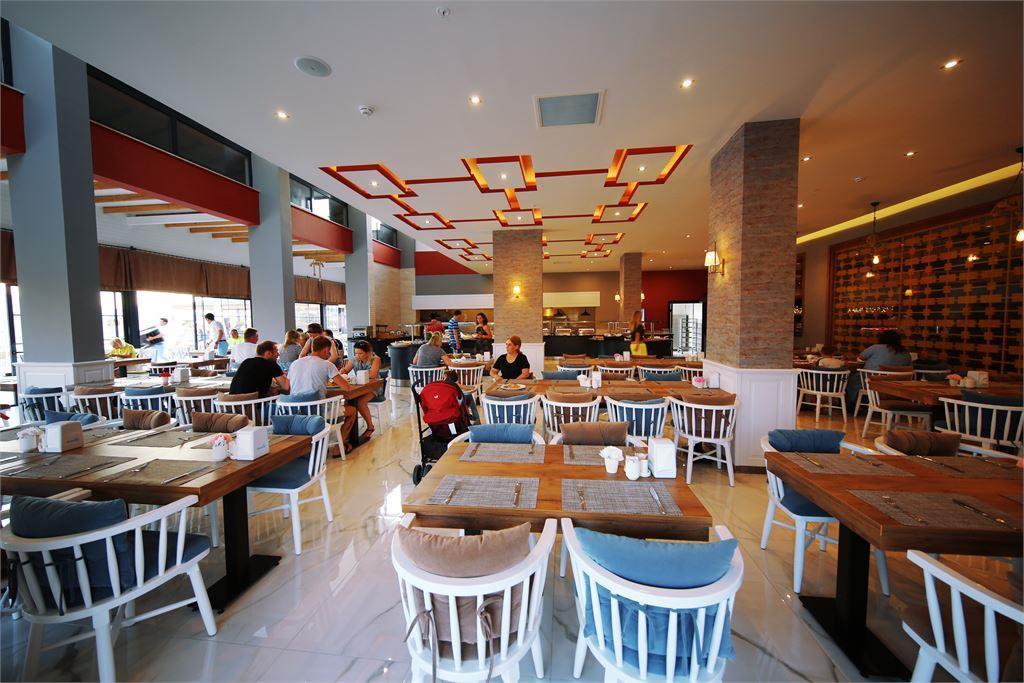 Аланья, Sey Beach Hotel & Spa, 4