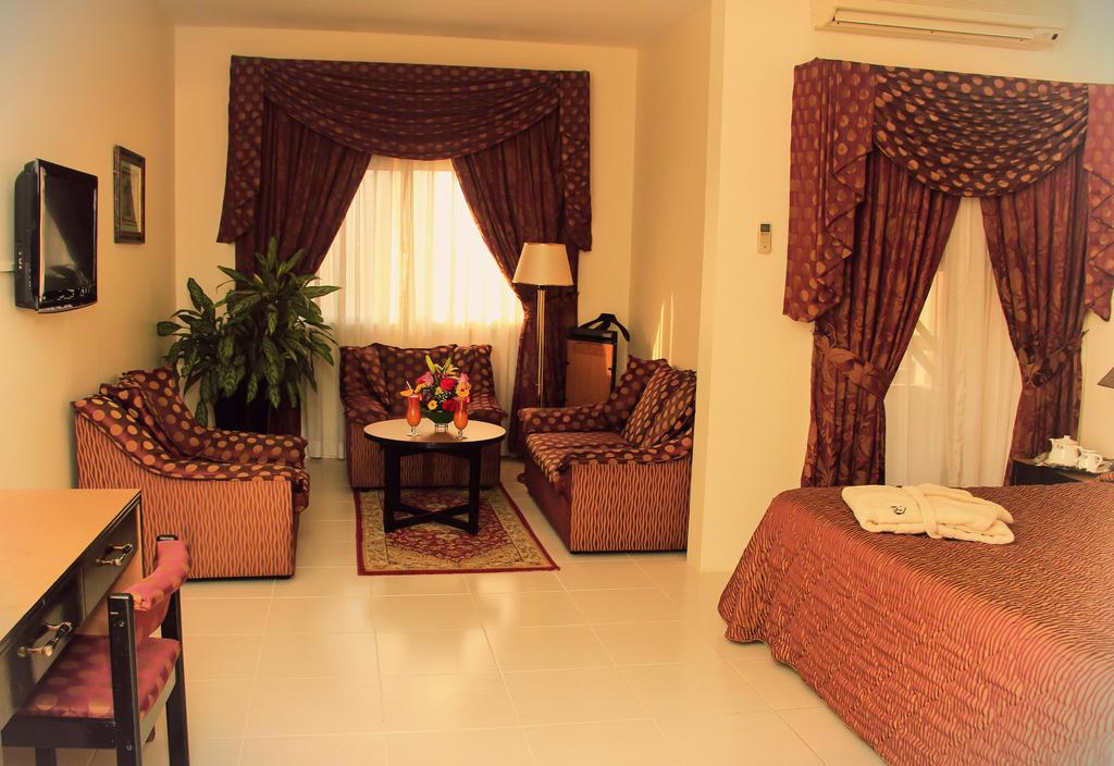Туры в отель Nova Park Hotel Шарджа ОАЭ