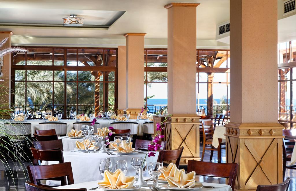 Відпочинок в готелі Beach Albatros Resort