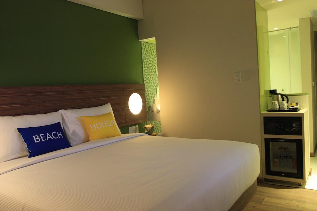 Отдых в отеле Ion Bali Benoa Танжунг-Беноа