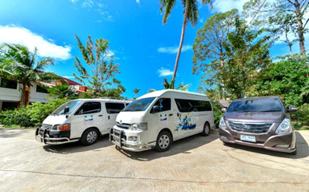 Koh Chang Resort & Spa, фото