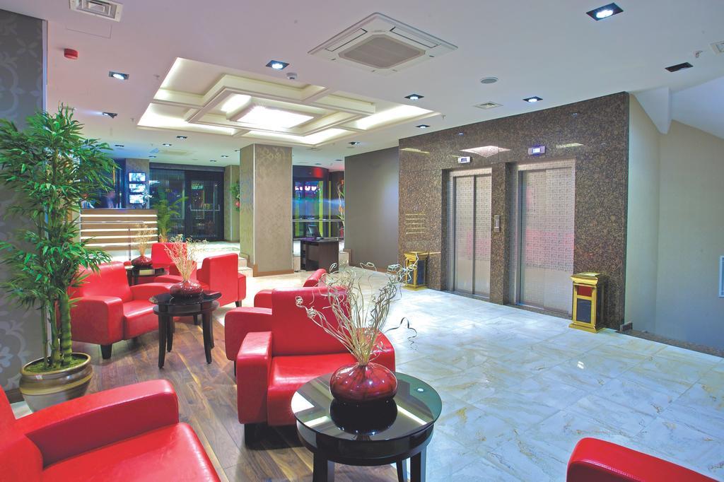 Отзывы гостей отеля Hotel Istanbul Trend