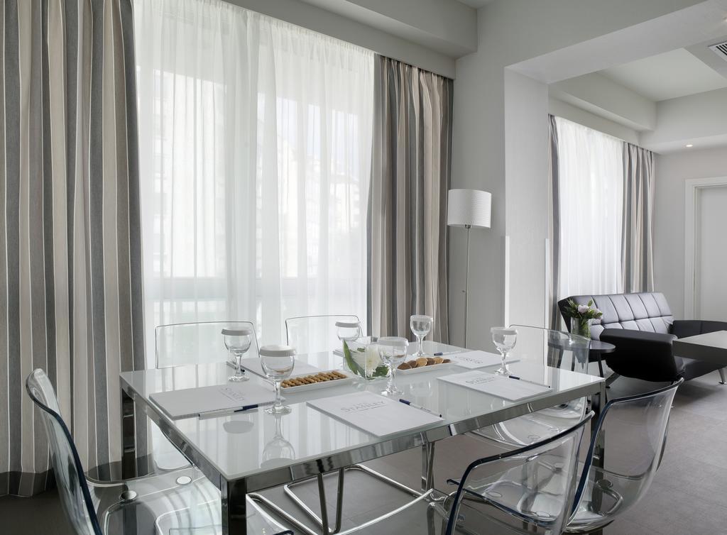 The Stanley Hotel Греция цены
