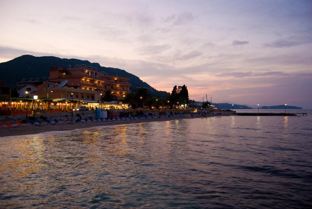 Potamaki Beach Hotel, Корфу (острів), Греція, фотографії турів