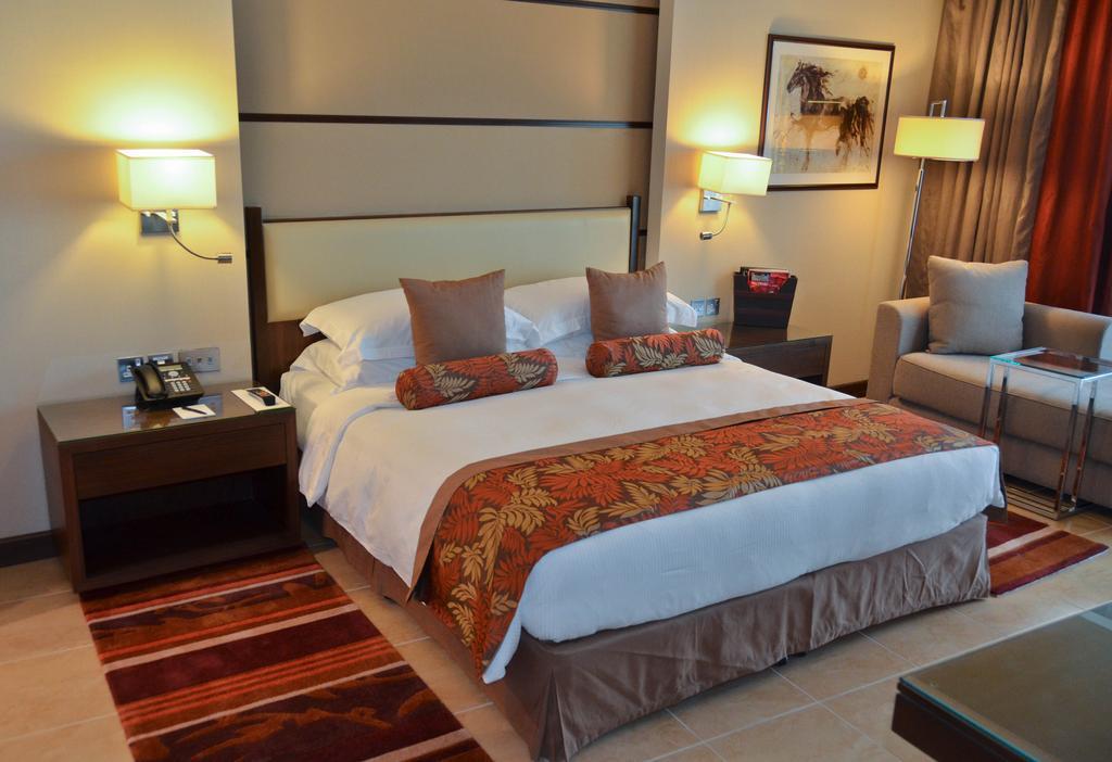 Готель, ОАЕ, Абу Дабі, Khalidiya Palace By Rotana