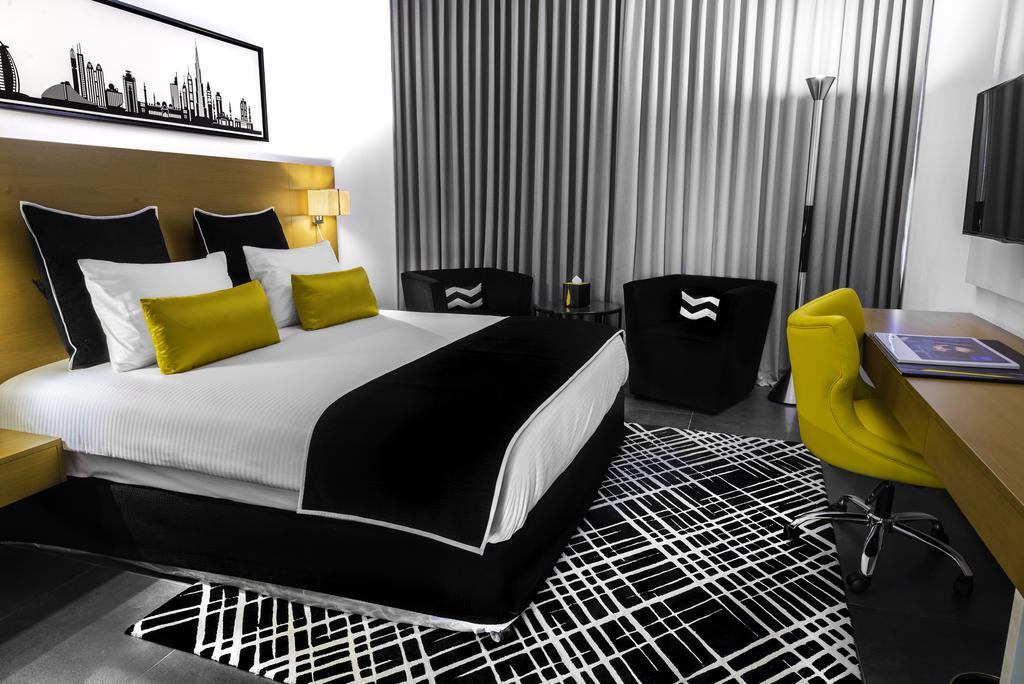 Тури в готель Tryp By Whyndham Barsha Heights - Dubai