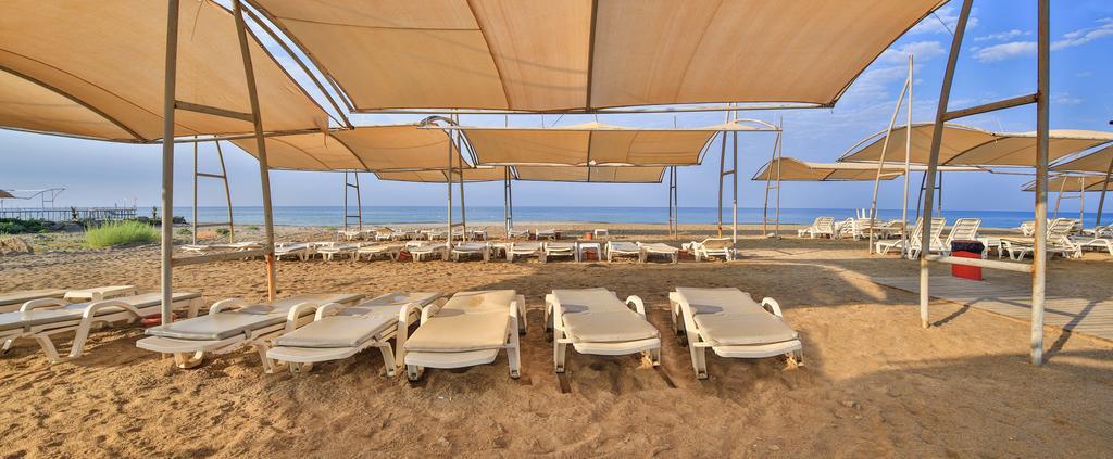Hedef Beach Hotel Турция цены