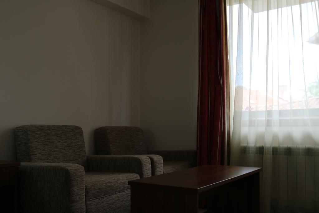 Горящие туры в отель Kralev Dvor