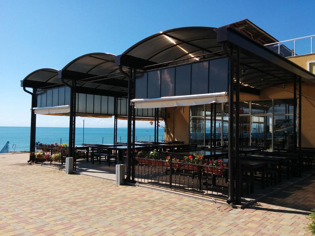 Midia Grand Resort, фотографії номерів