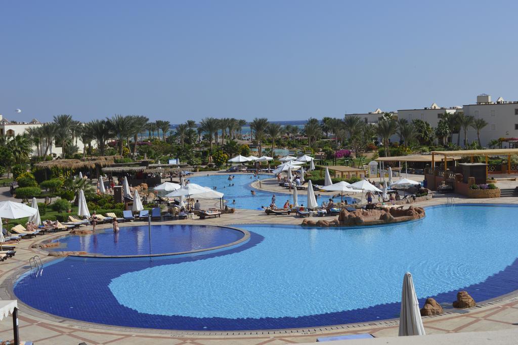 Тури в готель Regency Plaza Aqua Park & Spa Resort Шарм-ель-Шейх Єгипет
