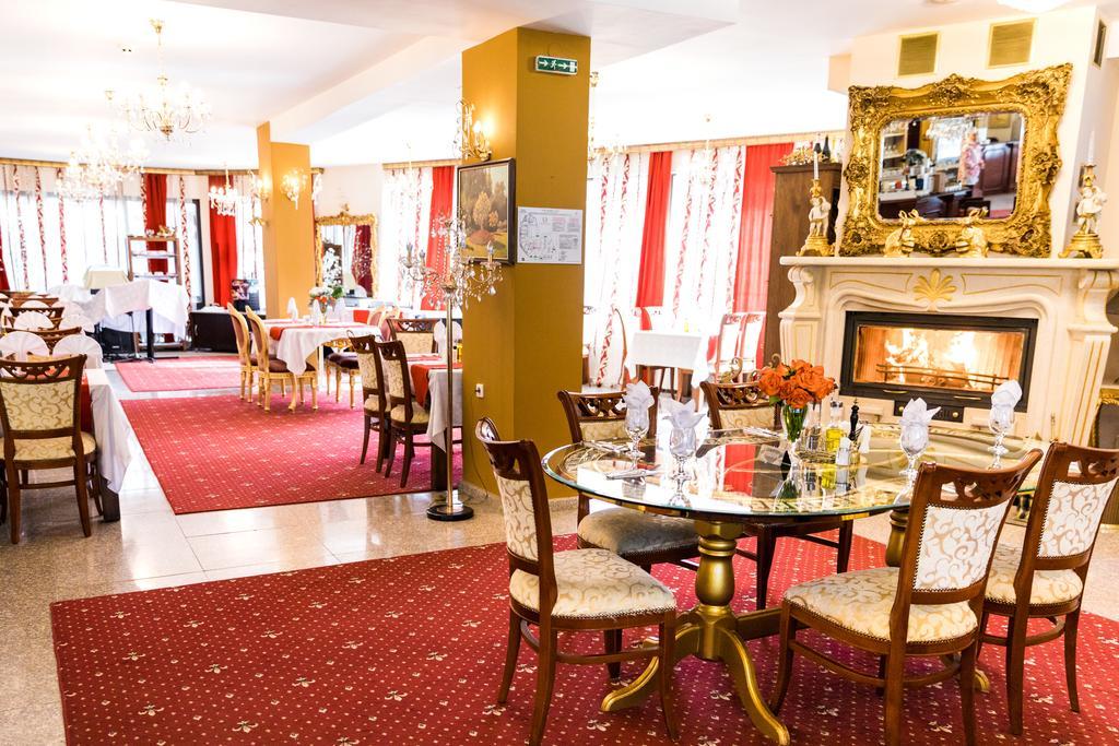 Горящие туры в отель Elegant Lux Банско