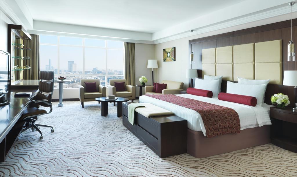 Туры в отель Park Regis Kris Kin Дубай (город)