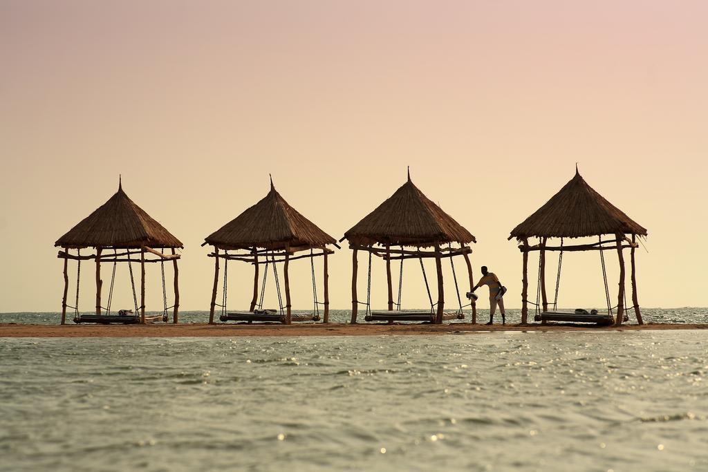 Coral Sea Holiday Resort, Єгипет