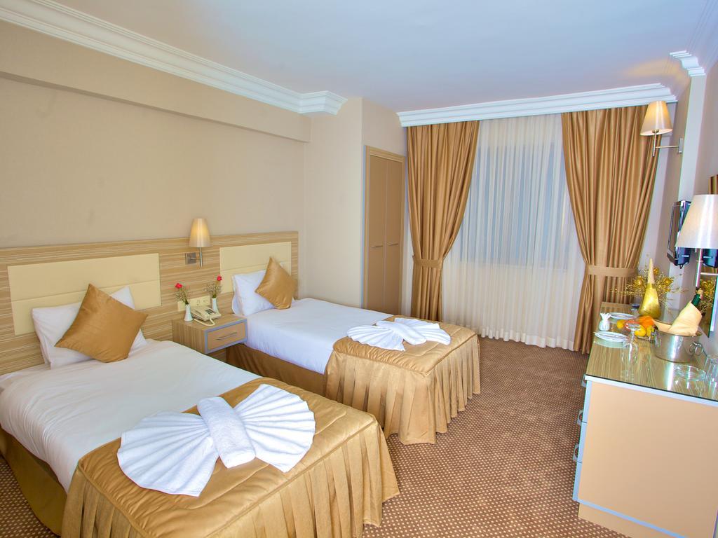 Горящие туры в отель Grand Emin Hotel Аксарай