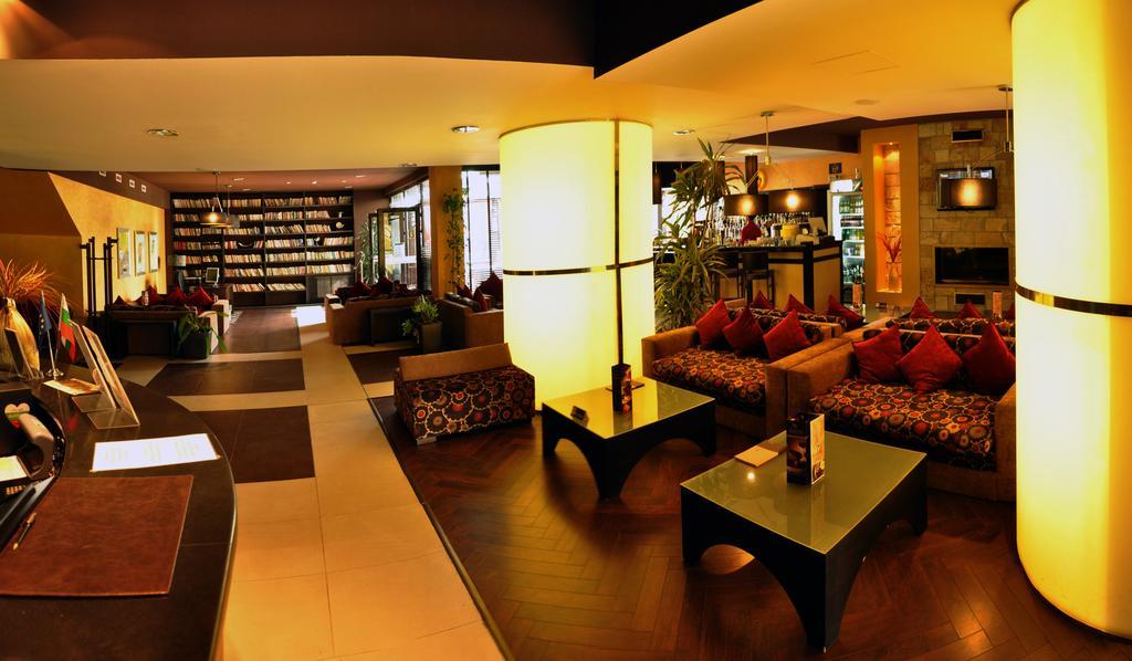Туры в отель Mpm Perun Lodge