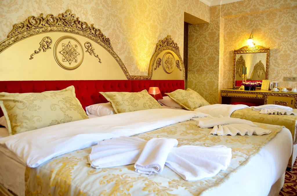 Туры в отель Balin Hotel Стамбул Турция