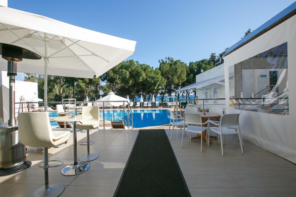 Лимассол Park Beach Hotel цены
