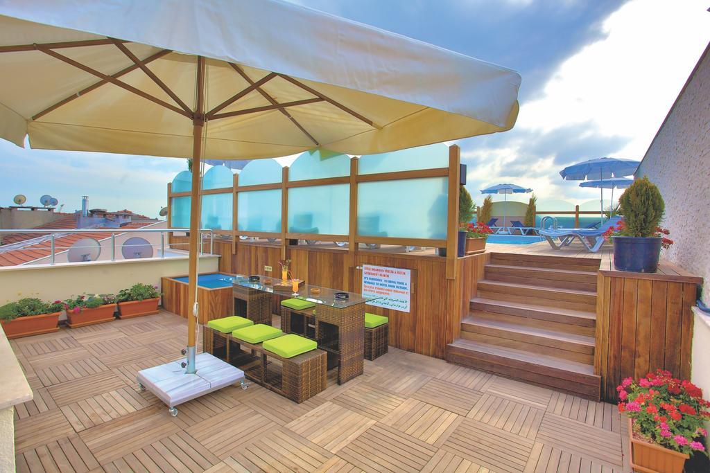 Hotel Istanbul Trend, Стамбул, фотографии туров