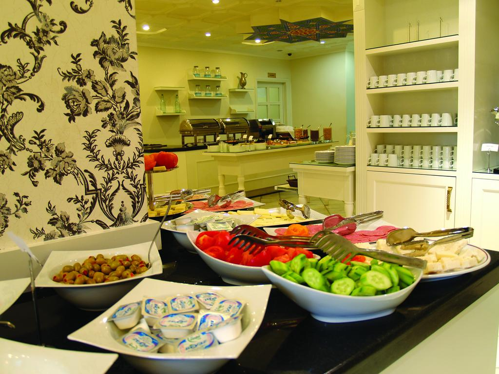 Avicenna Hotel, фотографии туристов