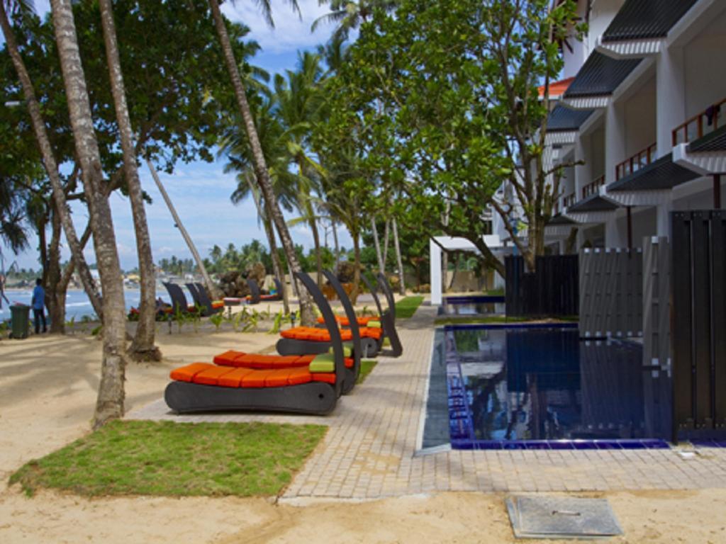Coco Bay Unawatuna фото туристов