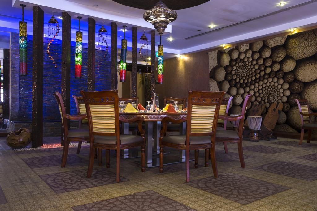 Отель, Дубай (город), ОАЭ, Park Inn by Radisson Hotel Apartments