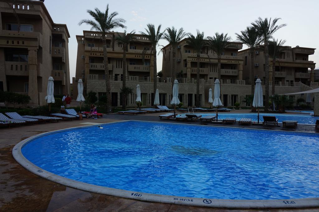 Фото отеля El Hayat Sharm (ex. El Hayat Swiss Inn)