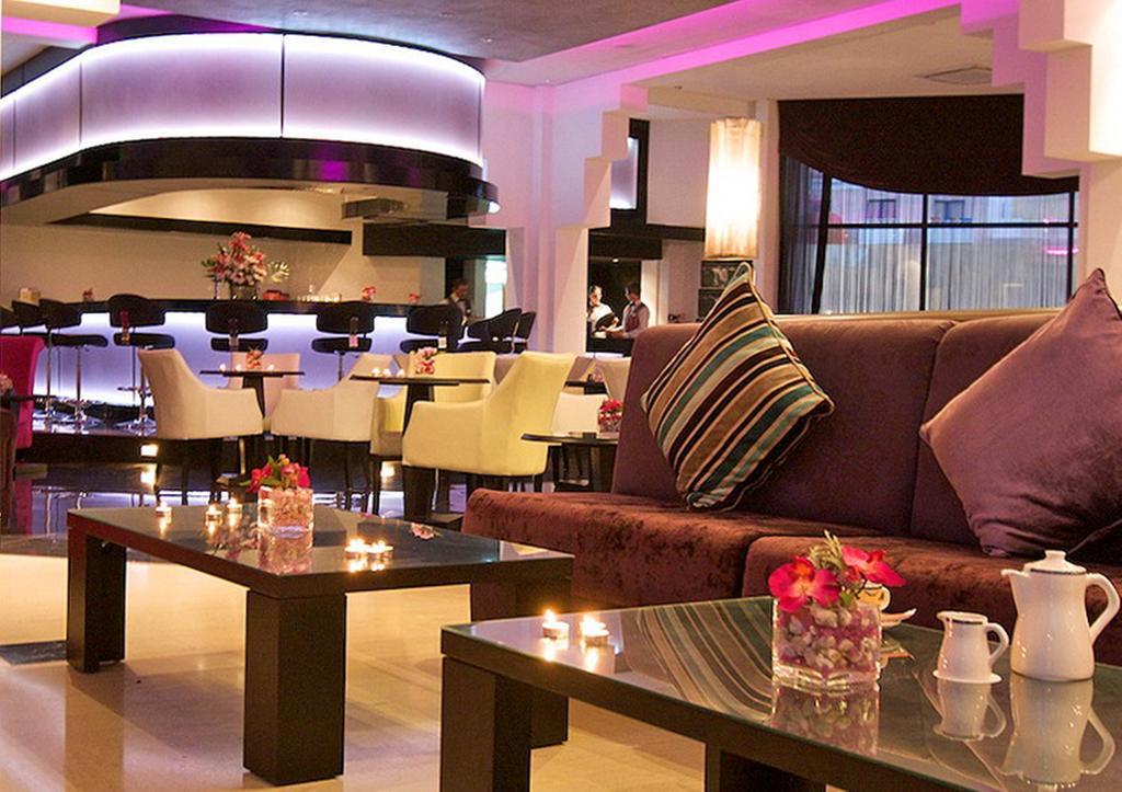 Фото отеля St.George Hotel Spa & Golf Beach Resort