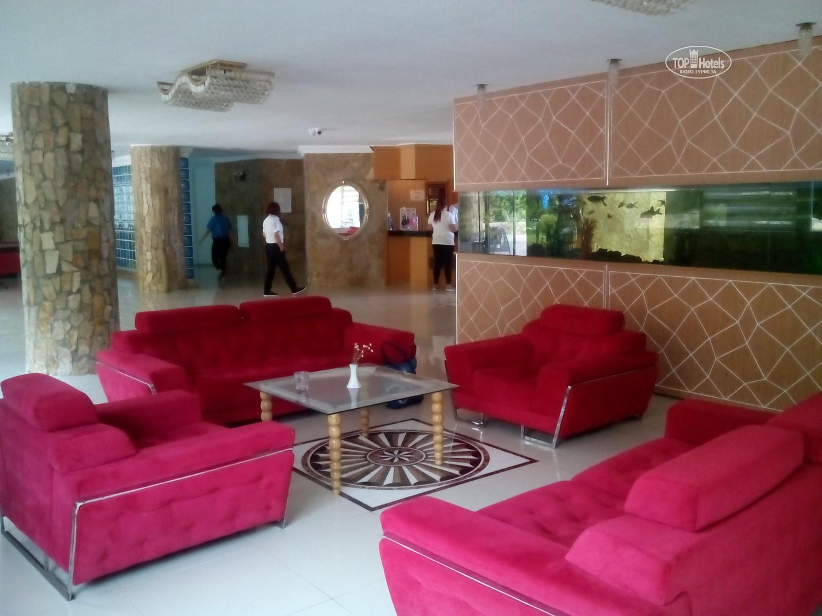 Гарячі тури в готель Iso & Asi Hotel Turkler Аланья Туреччина