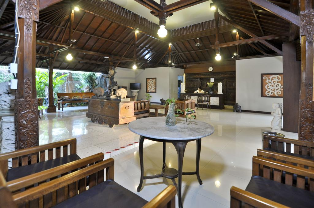 Taman Harum Cottages, Индонезия, Убуд, туры, фото и отзывы