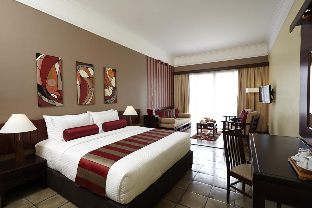 Отзывы об отеле Turyaa Kalutara