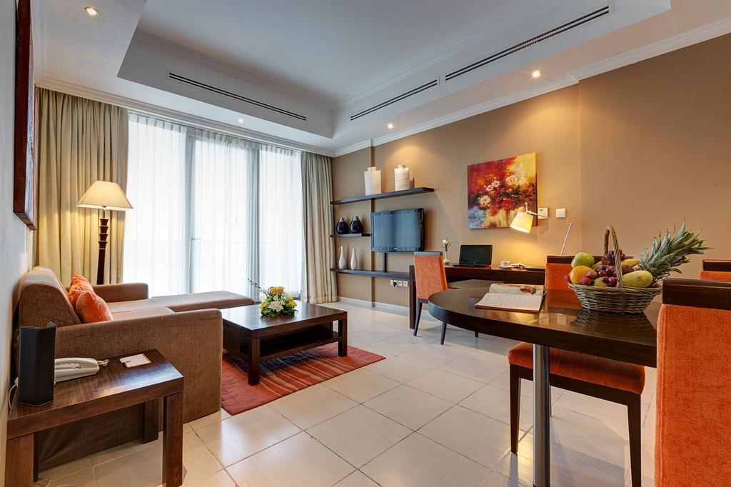 Горящие туры в отель Abidos Al Barsha