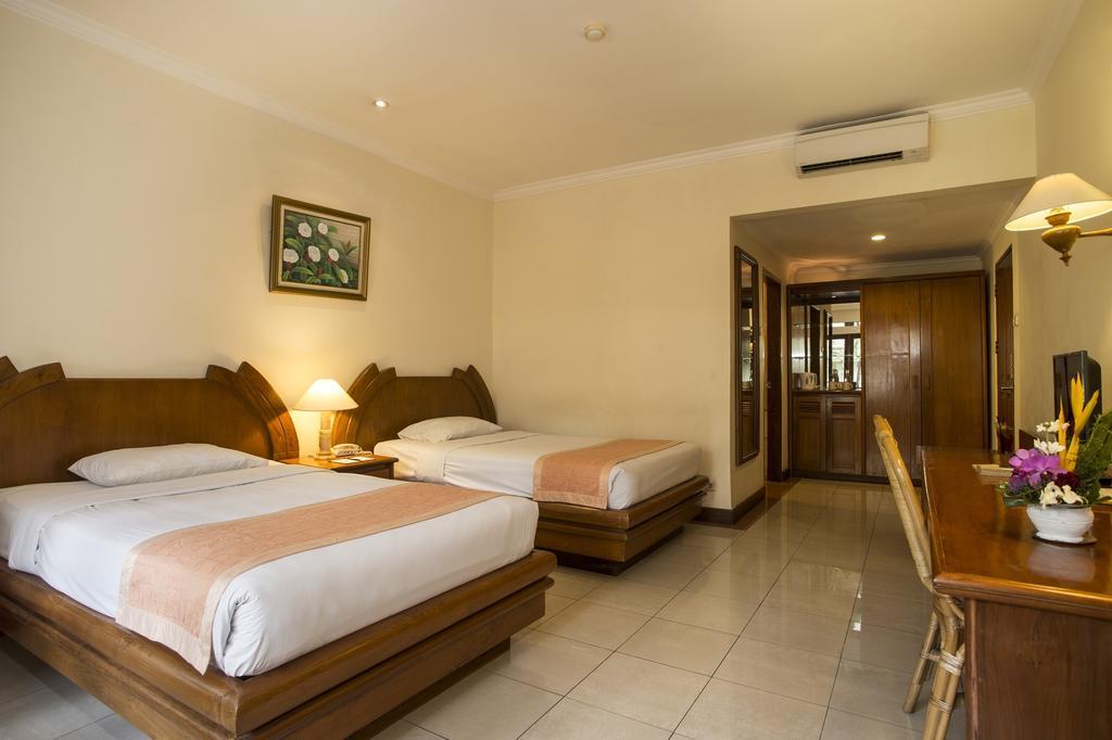 Туры в отель Parigata Resort And Spa Санур