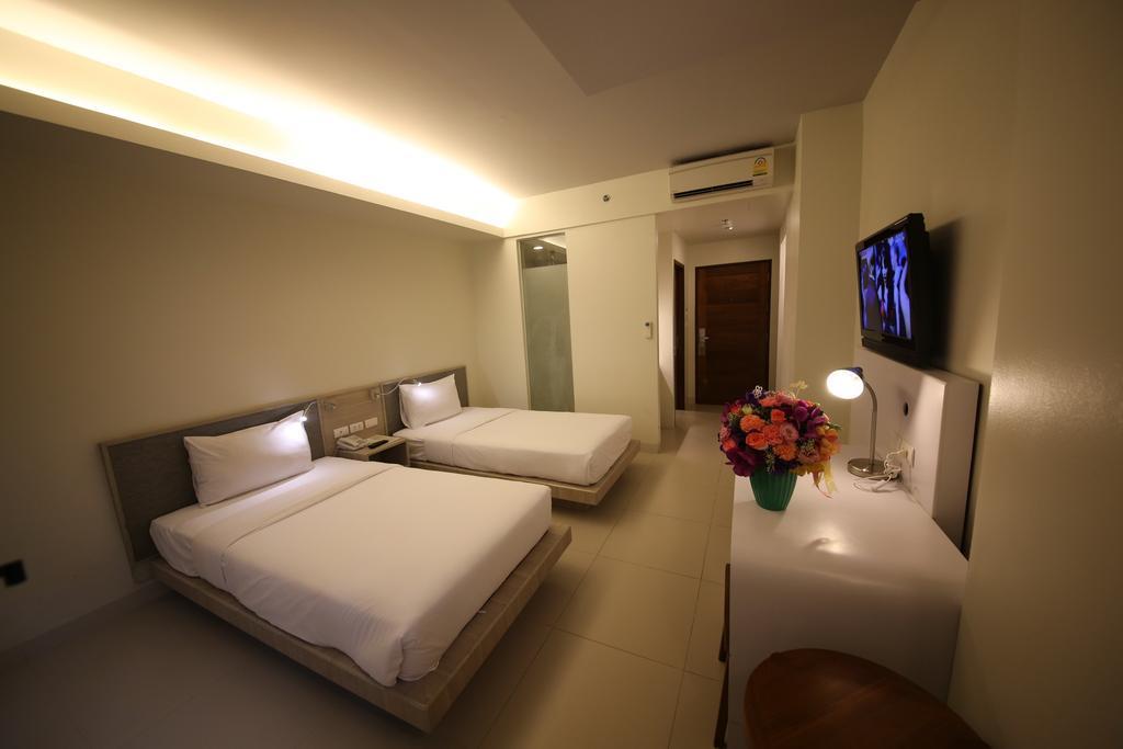 Горящие туры в отель Sunshine Hotel & Residence Паттайя