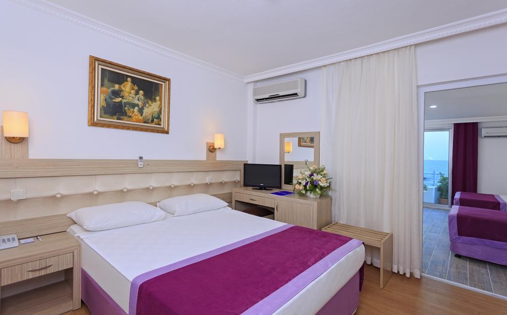 Горящие туры в отель Sun Maritim Hotel Аланья