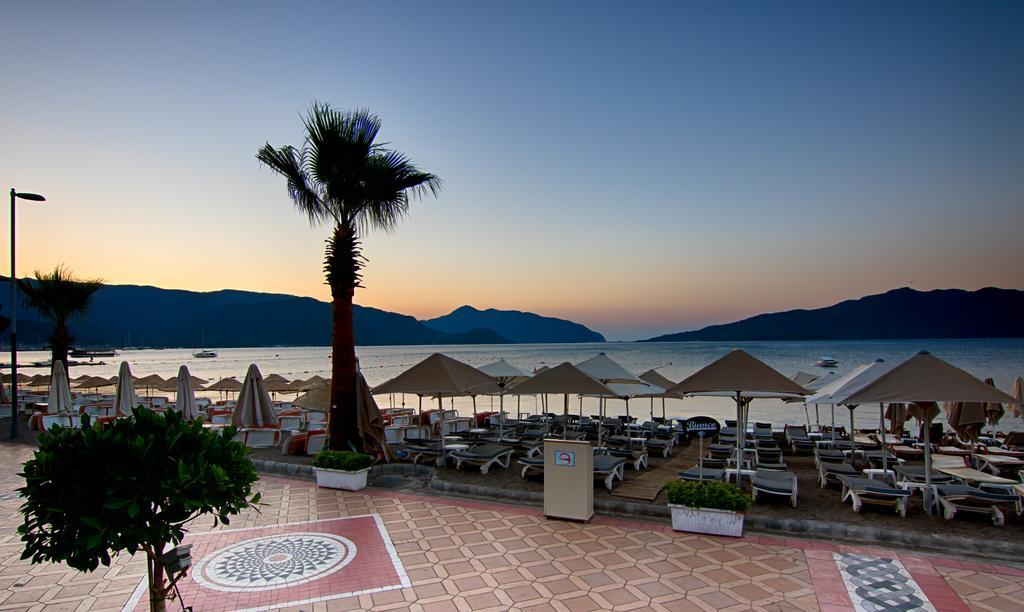 Мармарис, Romance Beach Hotel, 4