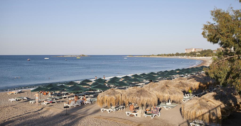 Гарячі тури в готель Justiniano Club Alanya Аланія Туреччина