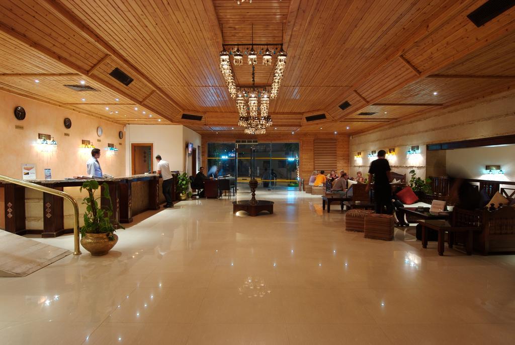 Туры в отель Falcon Naama Star Шарм-эль-Шейх