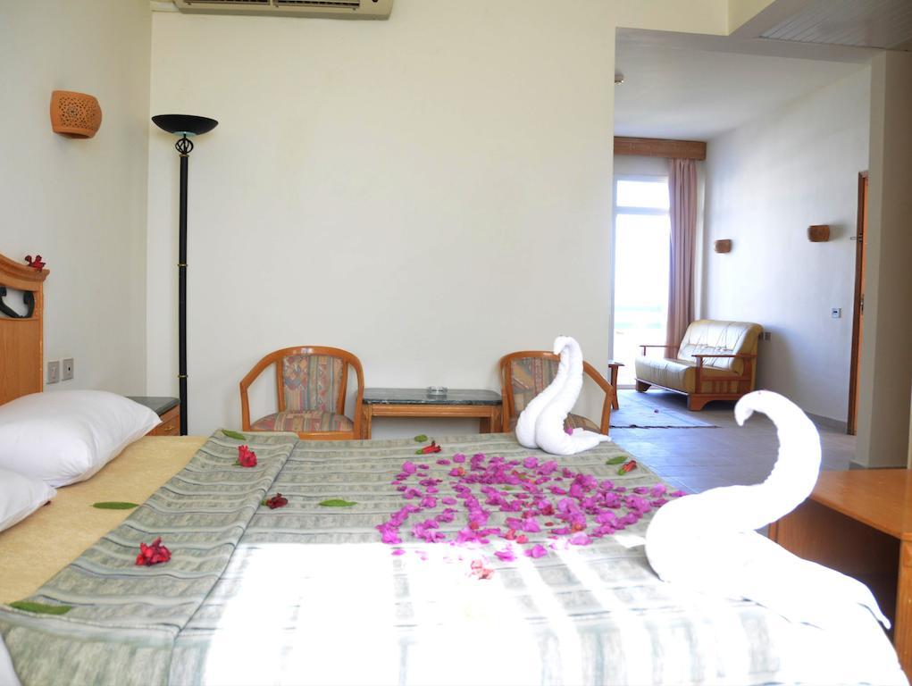 Отдых в отеле Veraclub Queen Sharm