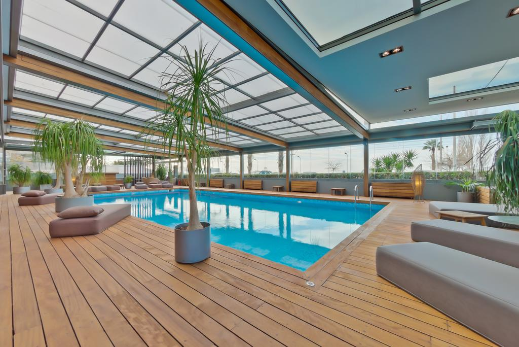 Bomo Club Palace Hotel, Афины, фотографии туров