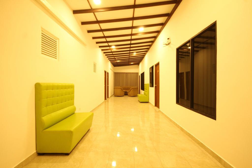 Шри-Ланка Rock Fort Beach Resort