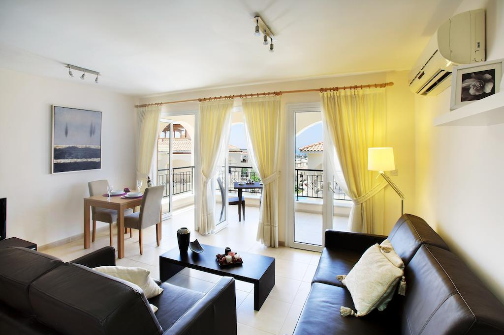 Пафос St Nicolas Elegant Residence Holiday