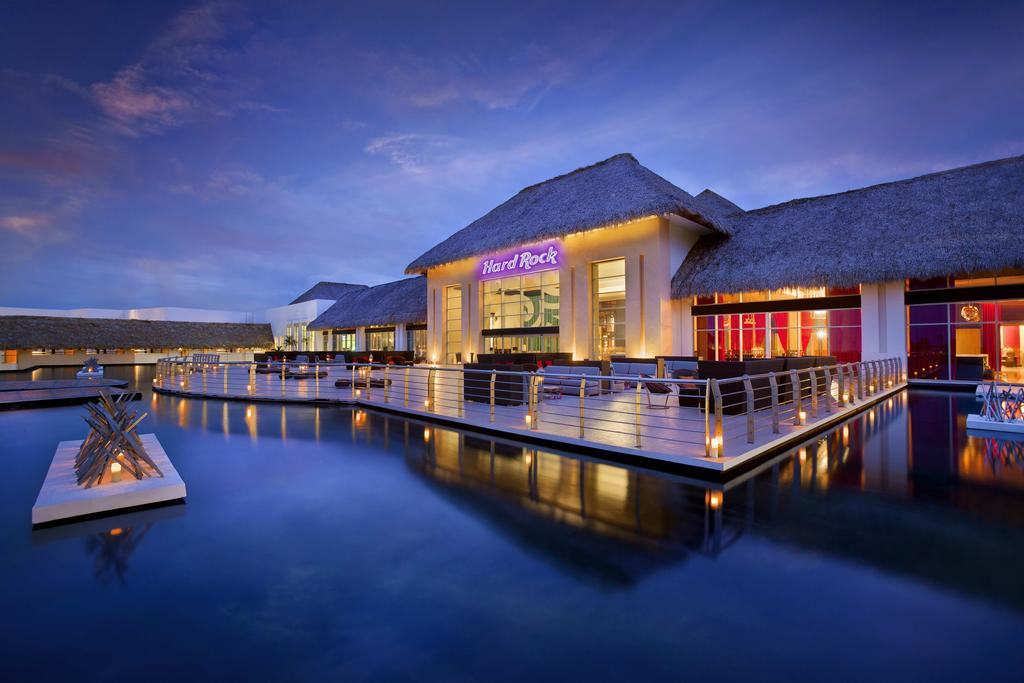 Hard Rock Casino & Hotel Punta Cana ціна