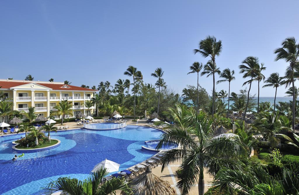 Туры в отель Luxury Bahia Principe Esmeralda Пунта-Кана Доминиканская республика