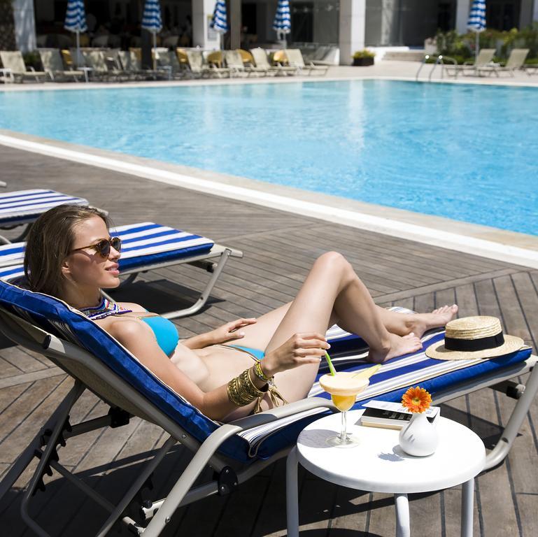 Hilton Athens, Греция