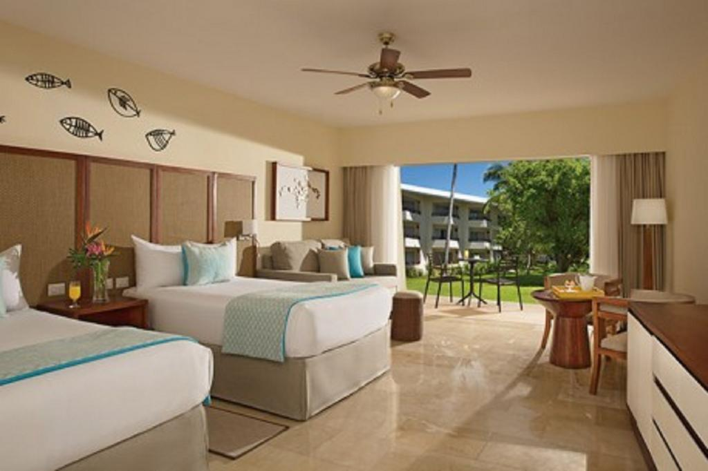 Фото отеля Impressive Resort & Spa Punta Cana (ex. Sunscape Dominican Beach)