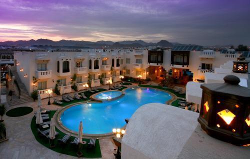 Відпочинок в готелі Oriental Rivoli