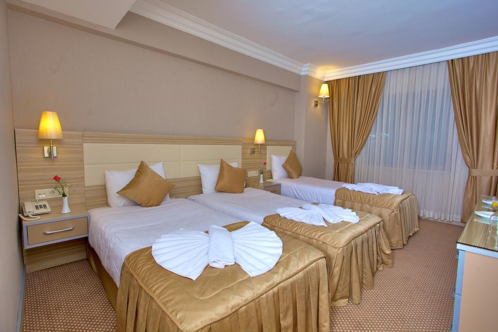 Туры в отель Grand Emin Hotel